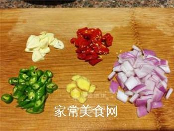 小煎鸡的做法步骤:3