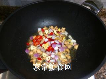 小煎鸡的做法步骤:7