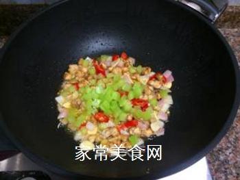 小煎鸡的做法步骤:8