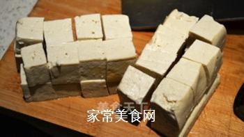 麻婆豆腐的做法步骤:2