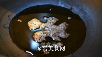 麻婆豆腐的做法步骤:3
