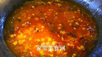 麻婆豆腐的做法步骤:6