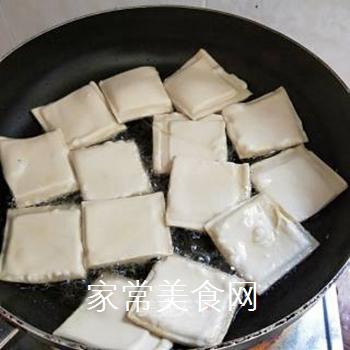 麻辣水煮豆腐的做法步骤:7