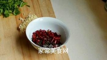 水煮肉片的做法步骤:9