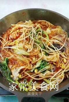 水煮肉片的做法步骤:8