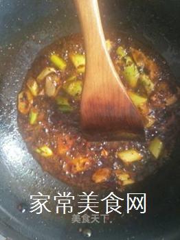 沸腾鱼片的做法步骤:5