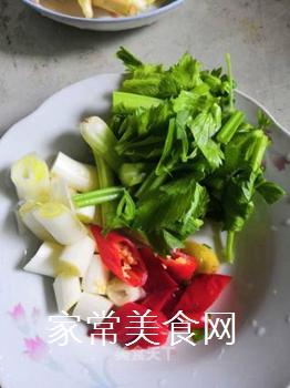 麻辣兔(自制口味)的做法步骤:5