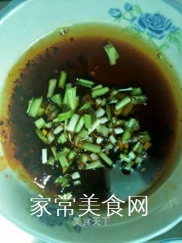 豆沙肚条的做法步骤:8