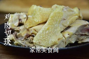口水鸡的做法步骤:3