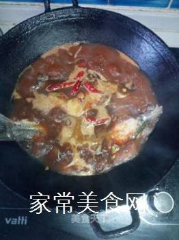 创新水煮鱼的做法步骤:9