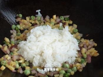 海苔饭卷的做法步骤:7