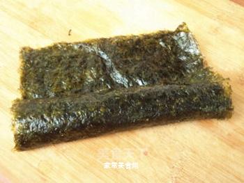 海苔饭卷的做法步骤:10