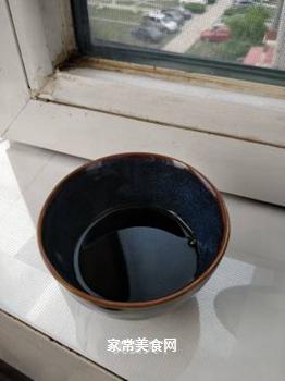 日式寿喜锅的做法步骤:3