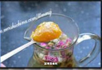 双花柠檬红枣茶的做法步骤:5