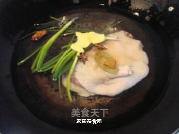 咸水鸭的做法步骤:8