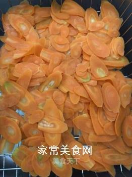 蔬菜粉的做法步骤:4