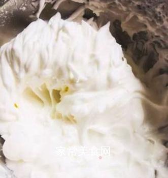 小米鸡蛋糕的做法步骤:2