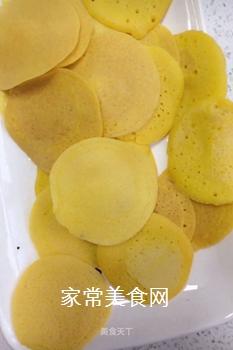 宝宝南瓜饼的做法