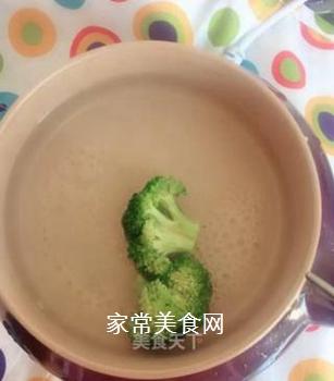 小米南瓜粥的做法步骤:3