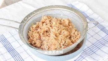 虾皮粉的做法步骤:3