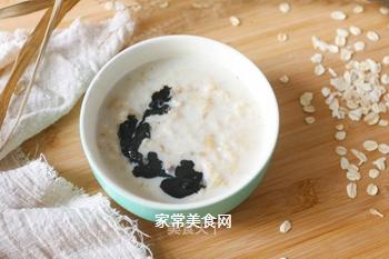 燕麦香蕉奶露——宝宝辅食的做法
