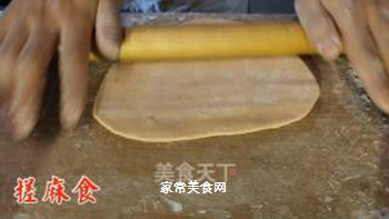 超能奶爸厨房必杀技:多彩麻食的做法步骤:13