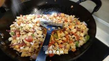 超能奶爸厨房必杀技:多彩麻食的做法步骤:25