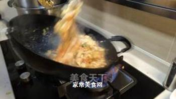 超能奶爸厨房必杀技:多彩麻食的做法步骤:26