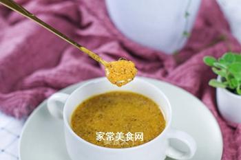 胡萝卜土豆藜麦糊的做法