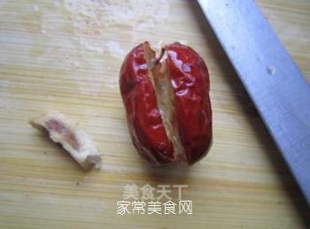 糯米枣的做法步骤:4