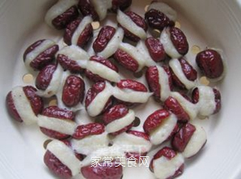 糯米枣的做法步骤:12