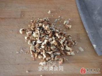 大红枣核桃仁小饼干的做法步骤:2