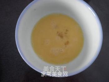 大红枣核桃仁小饼干的做法步骤:3