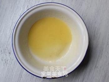 大红枣核桃仁小饼干的做法步骤:4