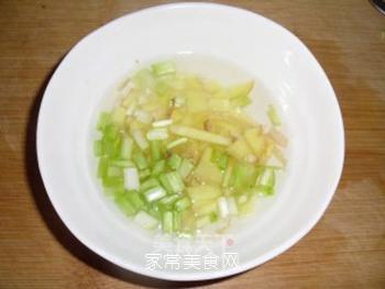 虾肉藕夹的做法步骤:2