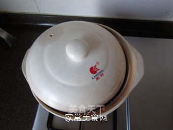 海带花生煲猪蹄的做法步骤:11
