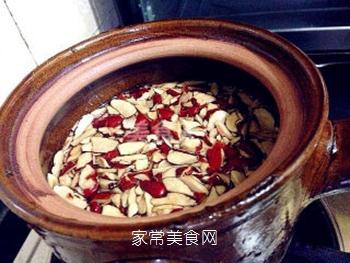 女生养血必备---桂圆红枣茶的做法步骤:6