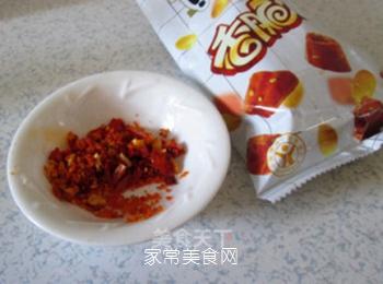 香辣脆拌猪肝的做法步骤:6
