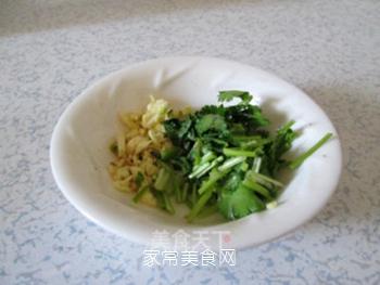 香辣脆拌猪肝的做法步骤:7