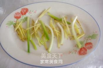 湖北家乡菜--清蒸武昌鱼的做法步骤:3