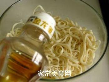 【川菜】----宜宾燃面的做法步骤:3