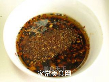 【川菜】----宜宾燃面的做法步骤:7