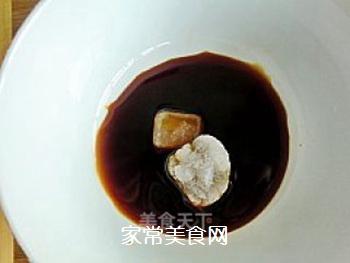 【川菜】---川北凉粉的做法步骤:3