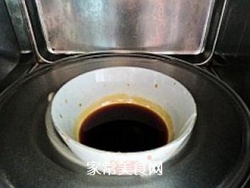 【川菜】---川北凉粉的做法步骤:4