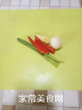 四川炸洋芋的做法步骤:3