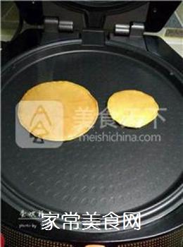 【成都名小吃】美味蛋烘糕的做法步骤:7