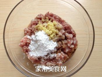钟水饺的做法步骤:3