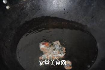 灯影牛肉丝的做法步骤:8