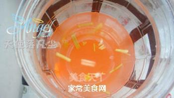 酸爽开胃的――四川泡菜的做法步骤:2