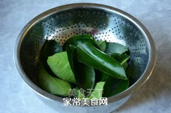【四川】熊猫版叶儿粑的做法步骤:6